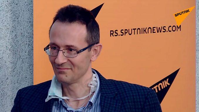Miroslav Savić: Primite onu vakcinu koja je dostupna 5