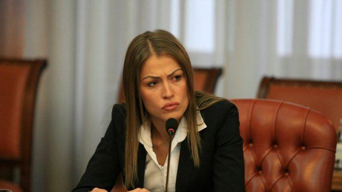Dijana Hrkalović tužila medije zbog kršenja pretpostavke nevinosti 5