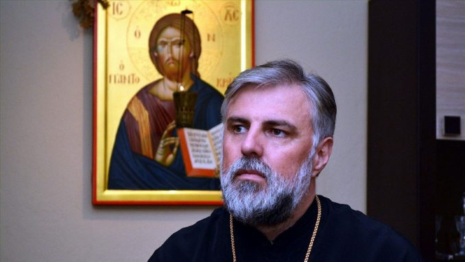 Vladika Grigorije neće odgovarati Sinodu SPC 3