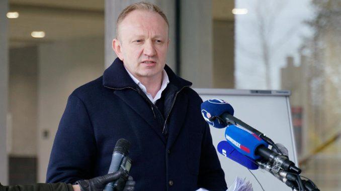 Đilas: Krivična prijava protiv direktora Uprave za sprečavanje pranja novca 1