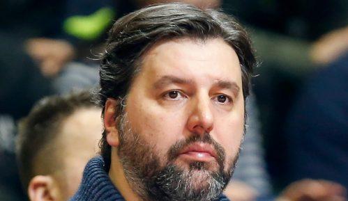 Dejan Bodiroga: Target tabloida