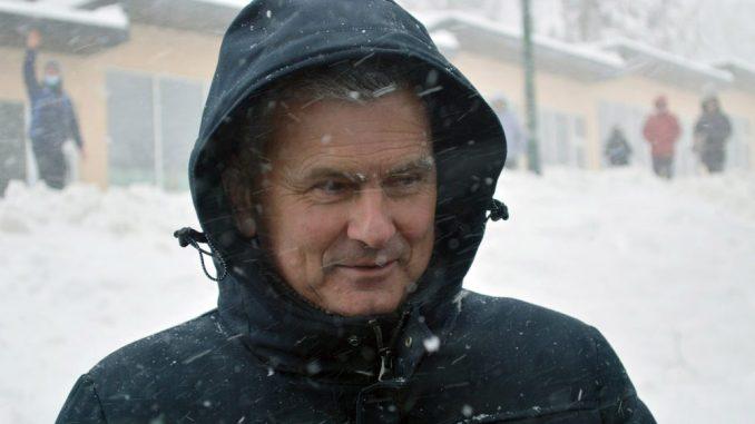Milan Stamatović: Vreme je da se zakopaju ratne sekire 3