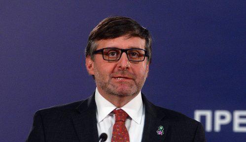 Palmer: Podržavamo proces dijaloga koji vodi Evropska unija i rad Miroslava Lajčaka 3