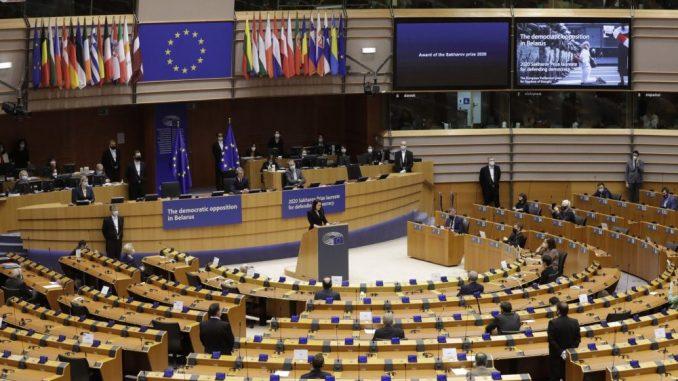 Opozicija u pismu poslanicima EP: Nastaviti što pre međustranački dijalog u Srbiji 3