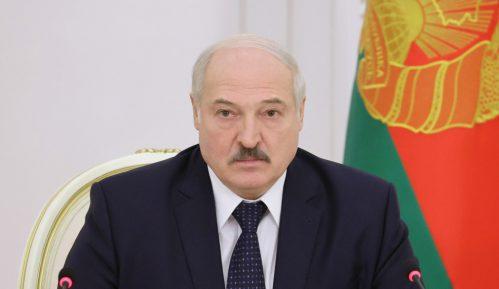 Lukašenko kaže da je osujetio pokušaj puča 1