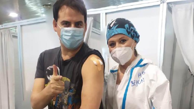 Javne ličnosti: Koja god da je vakcina, samo da se ova agonija završi 2