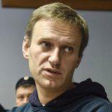 Policija pretresa prostorije organizacije Navaljnog u Moskvi 8