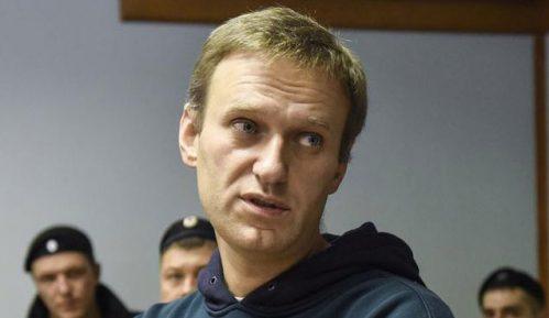 RSE: Šefovi diplomatija EU razmatraju sankcije Rusiji zbog nove presude Navaljnom 12