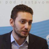 Grbović: Izjava Vladimira Đukanovića vrišti od radikalštine koja je uništila naše društvo 1