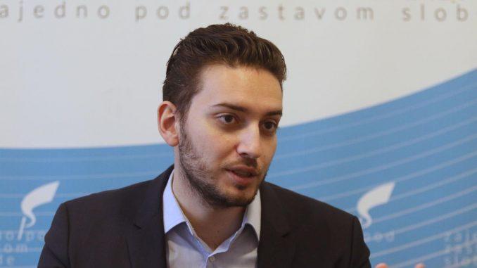 Grbović: Opozicija još nije dobila poziv za dijalog 1
