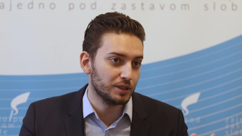 Grbović: Izjava Vladimira Đukanovića vrišti od radikalštine koja je uništila naše društvo 16