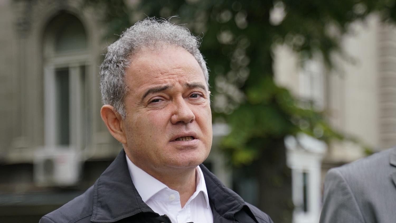 Lutovac: Potrebno jedinstvo opozicije i građana koji žele promene u Beogradu 16