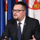 Žika Gojković: Podržaćemo kandidaturu Miloša Jovanovića za predsednika 5