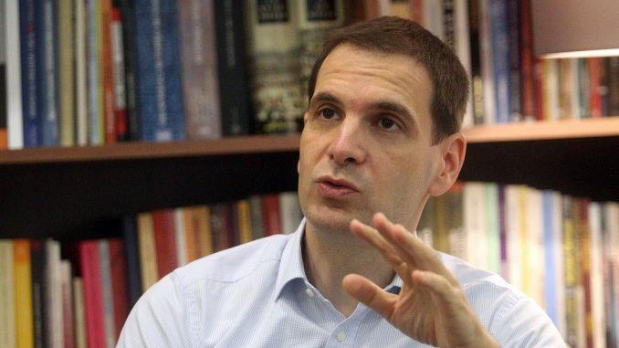 Jovanović (DSS) pozvao vlast da organizuje okrugli sto o izbornim uslovima 1