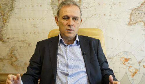 Ponoš: Posebno ministarstvo u vladi Ane Brnabić štetno za opozicionu stvar 14