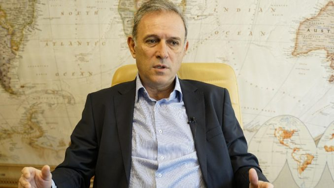 Ponoš: Posebno ministarstvo u vladi Ane Brnabić štetno za opozicionu stvar 4