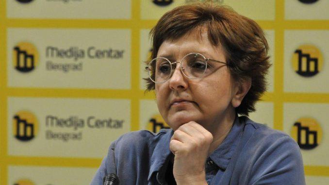 Stojković: Zahtevi za održavanje fer i slobodnih izbora do kraja nedelje 3