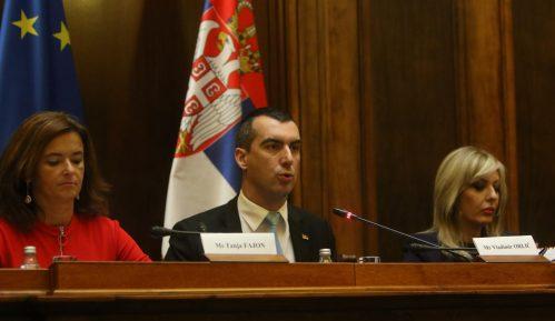 "Tanja Fajon:EP ""ne drži stranu"" nikome u Srbiji 5"