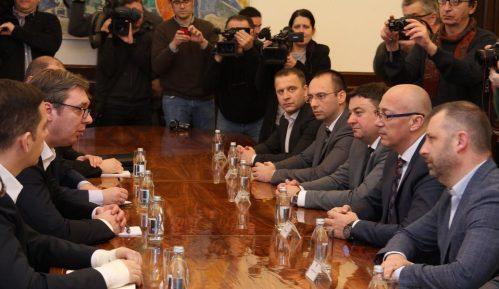 Prištinske zabrane idu naruku Srpskoj listi 8