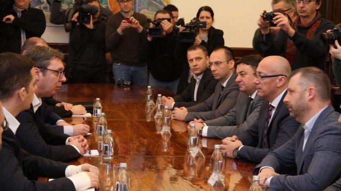 Prištinske zabrane idu naruku Srpskoj listi 4