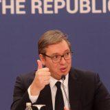 FAZ: Srbija se dobro nosi sa krizom, ali nije šampion u Evropi 15