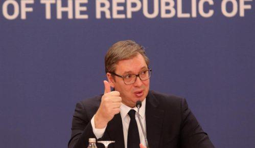 Vučić: Država je rešila aferu Jovanjica 13
