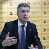 Obradović (Dveri): Da li je Cvijan bio Vučićeva veza s kontroverznim biznismenima i kriminalcima 15