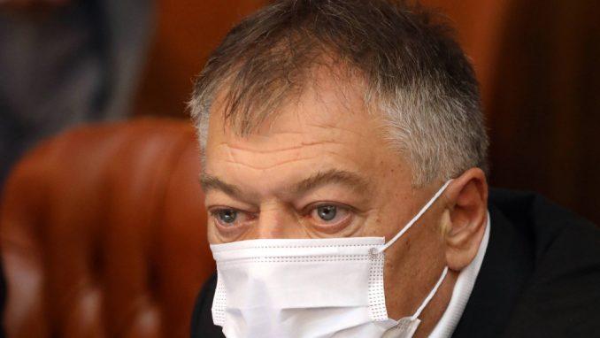 "Ministar Tončev dobitnik je priznanja ""Džentlmen godine"" za 2021. 3"