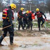 U Ćupriji proglašena vanredna situacija zbog poplava 11