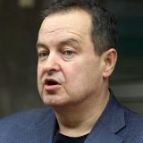 Dačić: Ne zna se kada će početi dijalog sa opozicijom uz posredovanje EU 9
