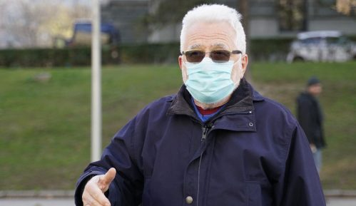 Lekari: Kasnimo s merama, novi talas epidemije počinje 14