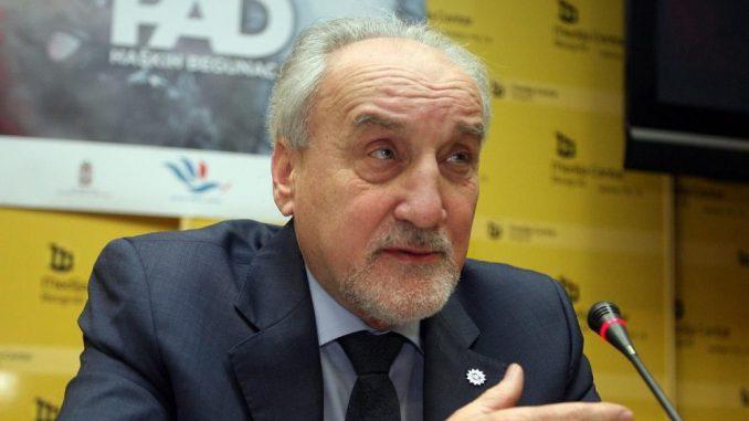 Vladimir Vukčević: Hapšenje Tačija događaj godine 4
