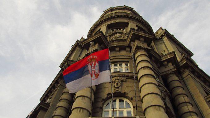 Pojedini sindikati železnice traže hitan dijalog s Vladom Srbije i najavljuju štrajk 4