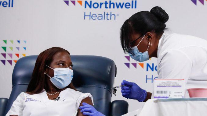 Proces vakcinacije u Americi mnogo sporiji nego što je planirano 3