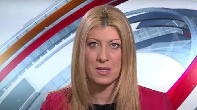 Zamagljivanje pretnji novinarki Jeleni Zorić 5
