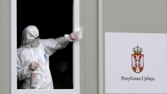 U Vojvodini manje testirano, manje obolelih od virusa 3