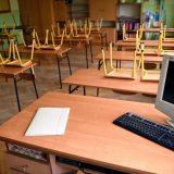 Odluka o radu škola biće saopštena sutra 5