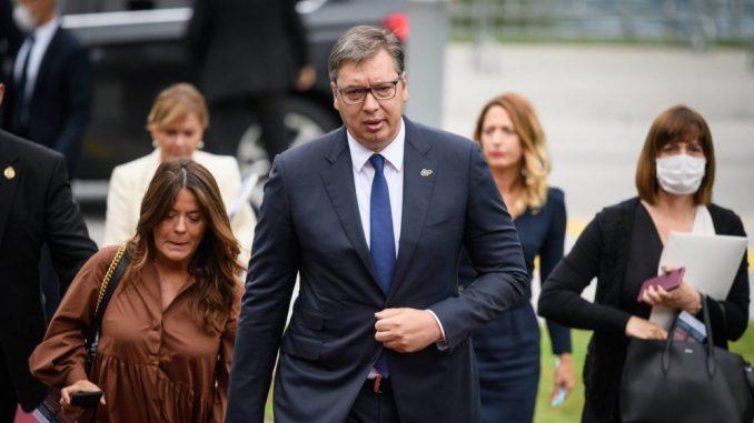 Vučić uoči posete Sarajevu: Moramo da se okrenemo jedni drugima 5