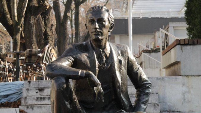 Ambasada SAD: Pekić blistav primer srpske tradicije humanizma 3