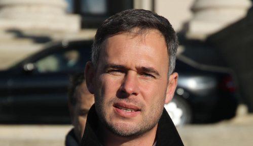 Aleksić: Afera s prisluškivanjem pokušaj vlasti da skrene pažnju s Jovanjice 7