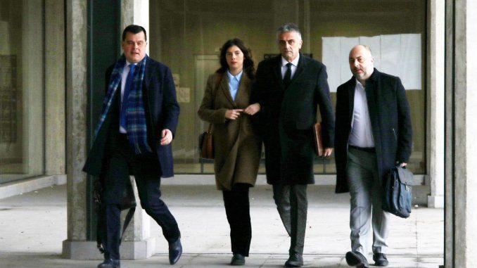 Tintor: Aleksić prijavljen i za slučaj od pre dva meseca 1