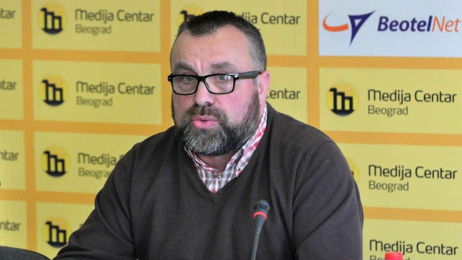 Tužilaštvo odustalo od gonjenja novinara zbog sumnji da je lažirao sopstvenu otmicu 1