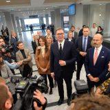Prvo osnovno tužilaštvo potvrdilo da se ne vodi istraga o prisluškivanju Vučića 10