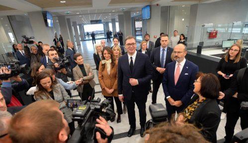 Prvo osnovno tužilaštvo potvrdilo da se ne vodi istraga o prisluškivanju Vučića 1