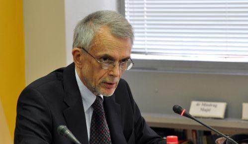 Beljanski: Vlast uvek indukuje korupciju 7