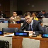 Samedin Rovčanin (EOF): Mladi sve manje slobodni 4