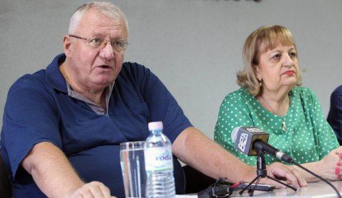 Naprednjaci izbegavaju da pošalju Radetu i Jojića u Hag 3