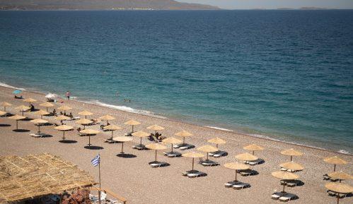 Grčka 14. maja otvara vrata za turiste, uslov ili vakcina, ili antitela ili negativan test 6