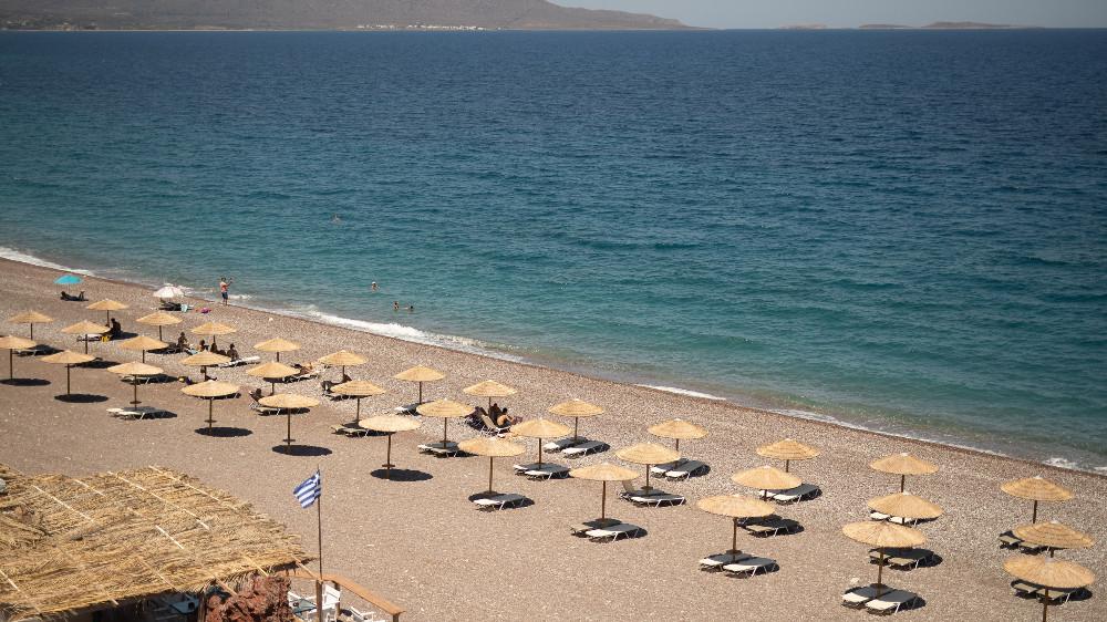 Grčka 14. maja otvara vrata za turiste, uslov ili vakcina, ili antitela ili negativan test 1