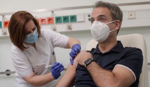 Berlin se zalaže za ograničenje izvoza vakcina proizvedenih u Evropi 15